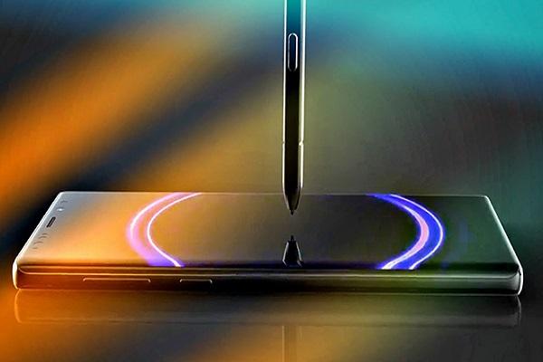 Samsung Galaxy Note 10 sẽ được trang bị màn hình khủng 4K với kích thước 6.66 inch?