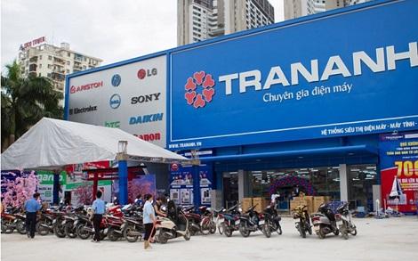 Sau khi về tay Thế giới Di động, cổ phiếu Trần Anh (TAG) chuyển giao dịch sang Upcom từ ngày 23/11