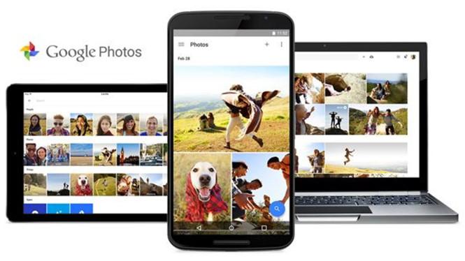 """Google Photos trên iOS cho chỉnh sửa mức độ """"xoá phông"""" của ảnh chụp"""