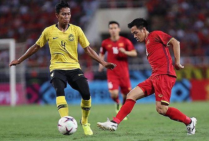 Lịch sử đối đầu giữa đội tuyển Việt Nam – Myanmar