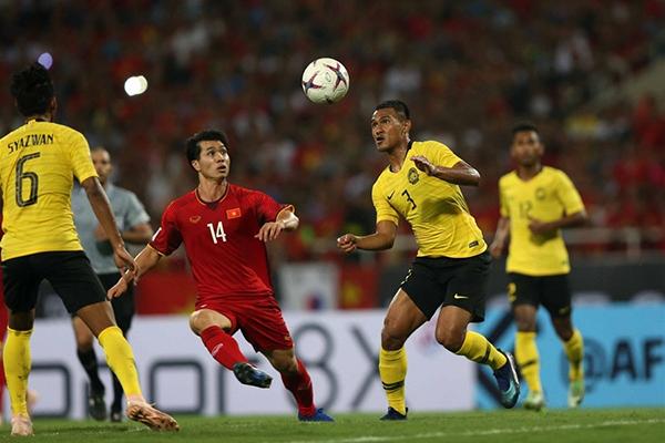 Chuyên gia bóng đá: Việt Nam sẽ có 3 điểm trong trận đấu với Myanmar