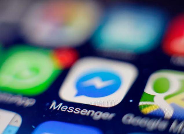 Messenger bị lỗi sau khi tung ra tính năng mới