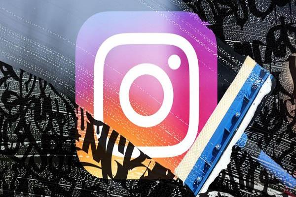 Instagram quyết liệt xóa lượng like và follow ảo