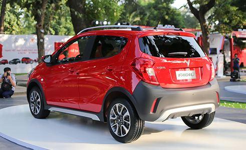Giá xe Vinfast cao nhất 1,8 tỉ đồng, giai đoạn đầu ưu đãi giảm từ 100-700 triệu đồng