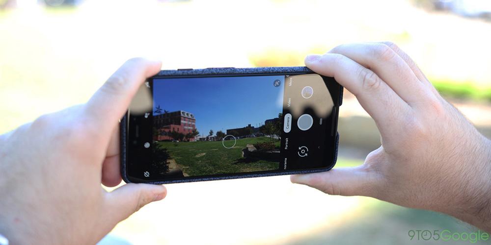"""Camera một số Pixel 3 bị """"chết"""" lâm sàng, Google không chịu đổi máy mới cho khách"""