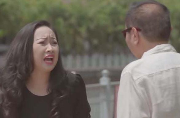 Xem Gạo nếp gạo tẻ tập 87: Ông Lực giải quyết vợ cũ thế nào để đến với bà Linh?