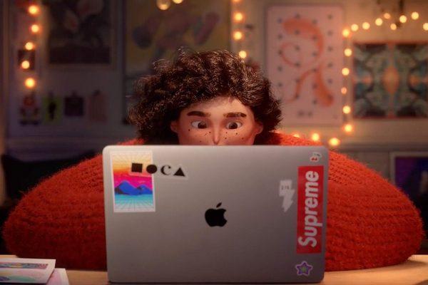 """Apple tung phim ngắn quảng cáo mùa lễ hội với thông điệp nhân văn """"ngại gì mà không chia sẻ"""""""