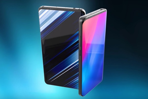 Lộ tấm kính bảo vệ màn hình dành cho Samsung Galaxy S10, viền trên mỏng hơn viền dưới?