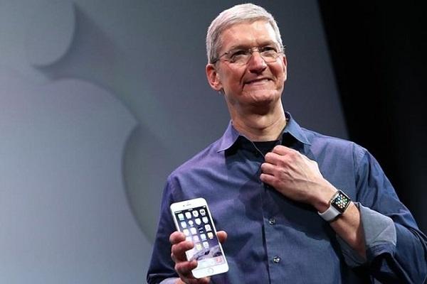 6 scandal lớn khiến Apple khốn đốn