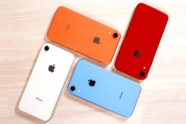 Tình hình Apple iPhone XR: Lao đao, ế ẩm tại các thị trường ngày càng nhiều