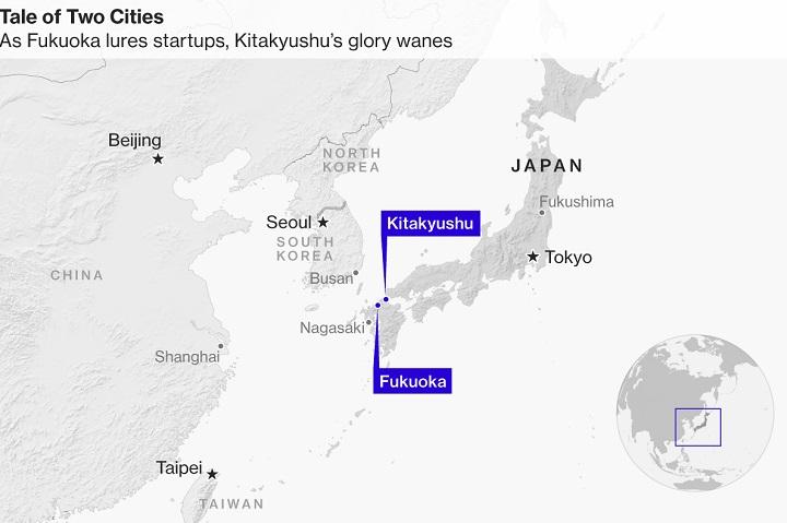Chính phủ Nhật hỗ trợ người dân lên đến 600 triệu đồng để chuyển khỏi Tokyo