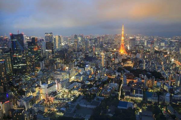 Chính phủ Nhật hỗ trợ người dân Tokyo lên đến 600 triệu đồng để... chuyển đi chỗ khác sống
