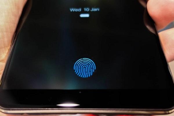 Dòng Galaxy A 2019 sẽ có cảm biến vân tay quang học trên màn hình, tai thỏ chỉ là một chấm nhỏ