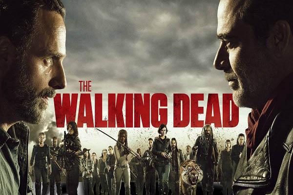 Tại sao động vật không biến thành zombie trong phim The Walking Dead?