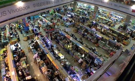 Silicon Valley Trung Quốc đang lột xác