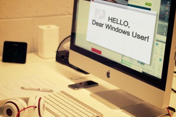 Cách sử dụng macOS cơ bản dành cho người mới từ Windows chuyển sang