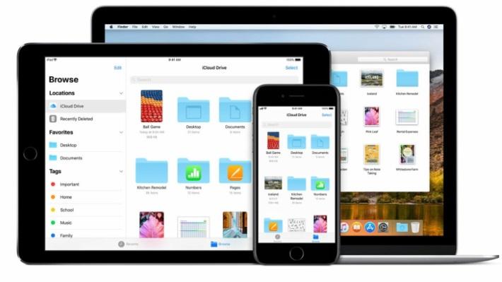 """Năm 2018 sắp qua và iCloud vẫn chỉ 5GB miễn phí, Apple định """"coi thường"""" người dùng đến khi nào?"""