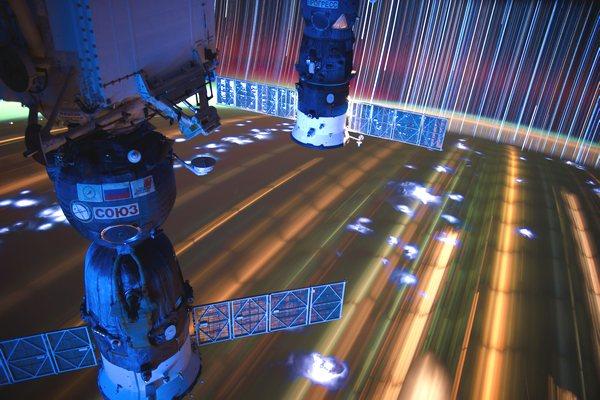Tham quan Trái Đất qua đoạn video time-lapse dài nhất từng được quay trên trạm vũ trụ ISS