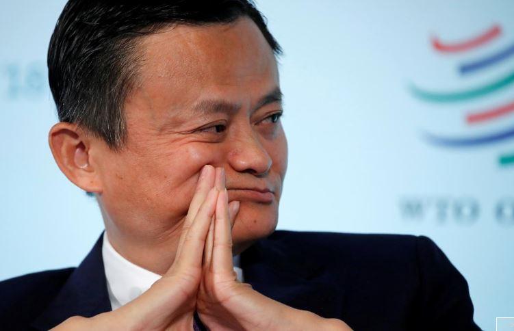 Báo Trung Quốc tiết lộ Jack Ma đã vào Đảng
