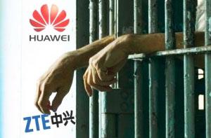 Huawei, ZTE dính scandal hối lộ ở Algeria