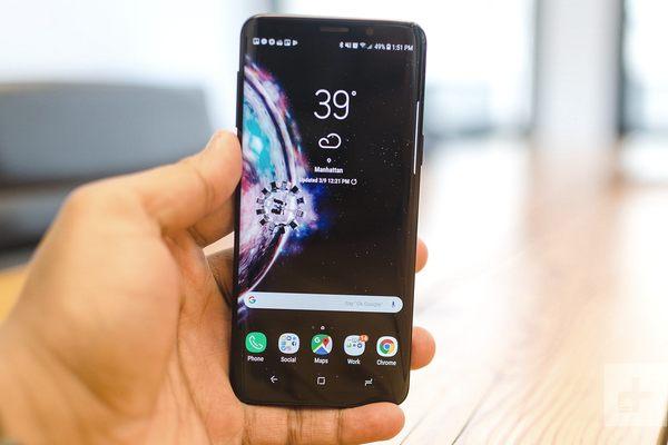 Tin đồn: Galaxy S10 có biến thể hỗ trợ 5G, RAM 12GB và bộ nhớ trong 1TB