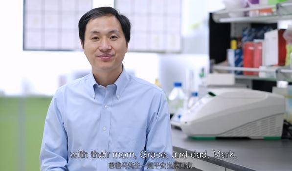 Tuyên bố của nhà khoa học Trung Quốc về những đứa trẻ chỉnh sửa gen gây phẫn nộ