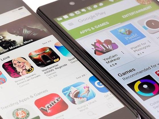 Danh sách ứng dụng Trung Quốc nên xoá khỏi điện thoại