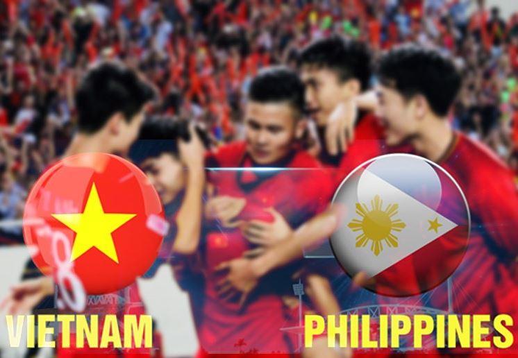 Vé trận bán kết Việt Nam – Philippines: website tê liệt ngay khi mở bán, hơn 2 vạn vé đã hết sạch