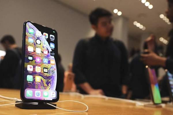 Apple mở chương trình đổi iPhone cũ lấy iPhone XS/XR với giá ưu đãi tới 100 USD