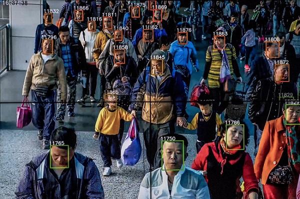 Những công nhân giá bèo phía sau công nghệ A.I của Trung Quốc