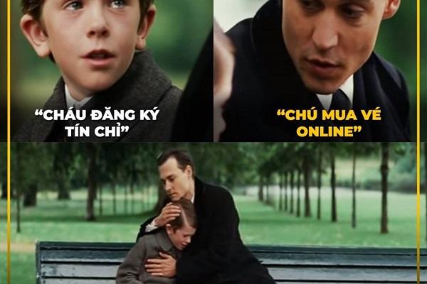 Cười vỡ bụng với loạt ảnh chế mua vé online trận Việt Nam - Philippines