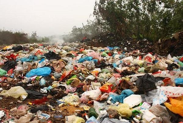 Việt Nam là một trong 20 nước thải rác nhiều nhất