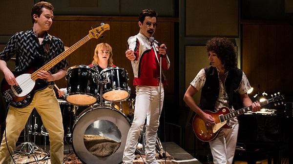'Bohemian Rhapsody' sẽ ăn khách hơn 'X-Men: Dark Phoenix'?