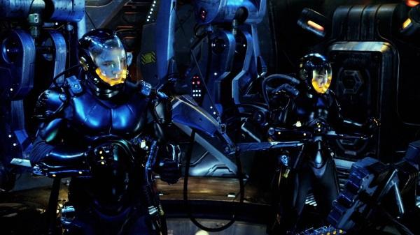 Con người sắp có thể điều khiển robot bằng chuyển động cơ thể như trong phim khoa học viễn tưởng