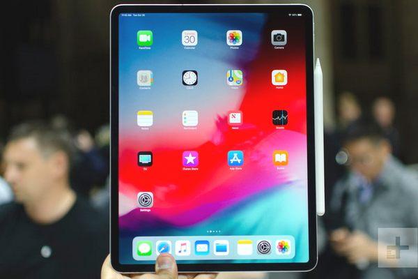 Một tuần sử dụng iPad Pro 2018: Tốt nhưng chưa đủ