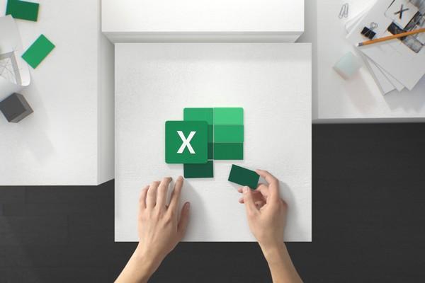 Microsoft tái thiết kế lại biểu tượng Word, Excel… với phong cách phẳng hóa đầy hiện đại