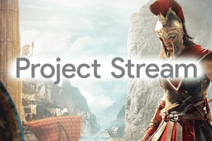 Project Stream: mọi thứ chúng ta đã biết về dịch vụ stream game của Google