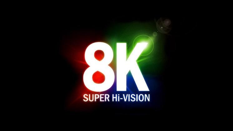 Nhật Bản bắt đầu phát sóng truyền hình 4K và 8K, đi trước phần còn lại của thế giới