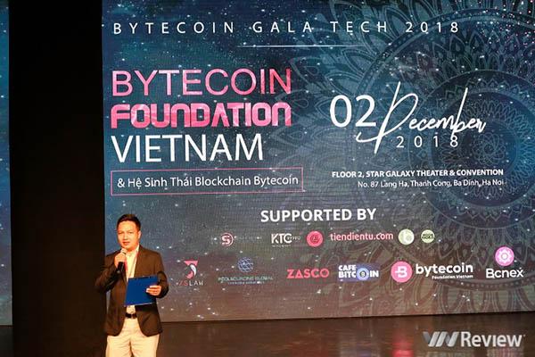 Sàn giao dịch công nghệ blockchain BCNEX ra mắt tại Việt Nam
