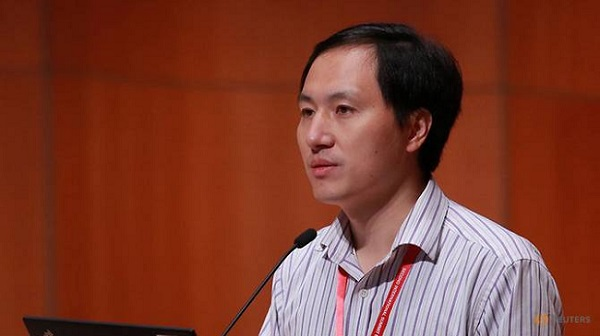 """Nhà khoa học Trung Quốc tạo ra cặp trẻ biến đổi gen đã """"mất tích"""""""