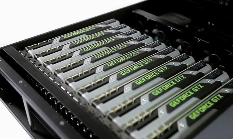 Bộ xử lý đồ hoạ (GPU) là gì? Nó hỗ trợ các trò chơi và chương trình đồ hoạ nặng như thế nào?