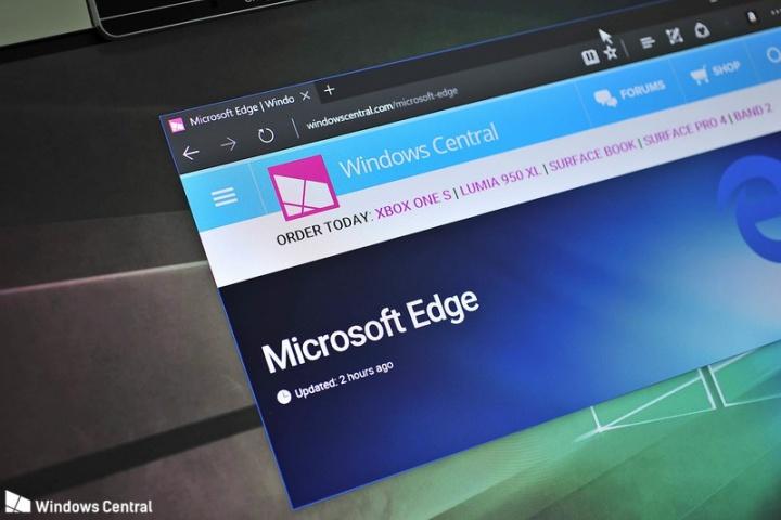 Chán ngán với Edge, Microsoft quyết định phát triển trình duyệt nhân Chromium cho Windows 10