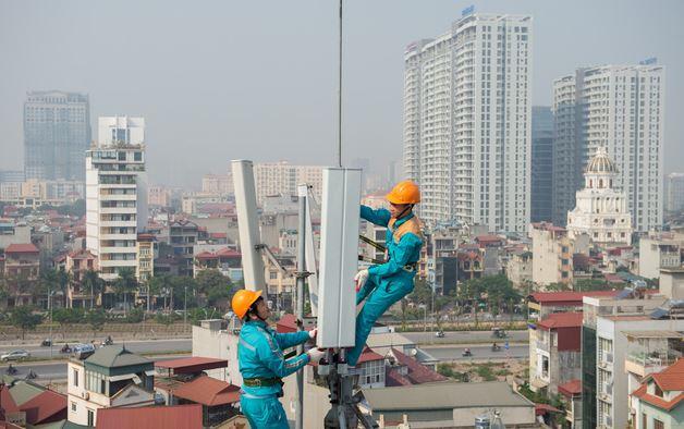 Viettel thử nghiệm 5G vào năm tới, trạm 5G sẽ do Viettel sản xuất