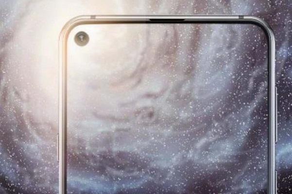 """Samsung và Huawei đang chạy đua ra mắt điện thoại camera """"nốt ruồi"""""""