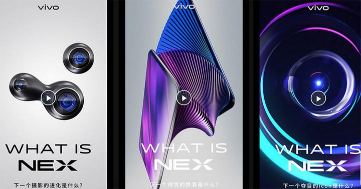 Sau gần nửa năm góp mặt thị trường, Vivo NEX đã được bán ra bao nhiêu chiếc?