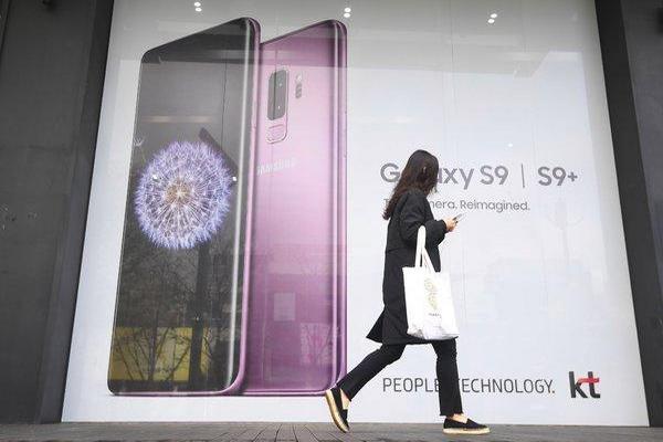 Samsung là hãng tốn tiền quảng cáo nhất thế giới, nhiều hơn P&G và gấp 10 lần Apple