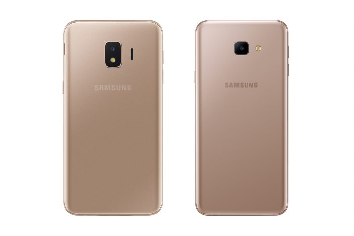Samsung ra mắt Galaxy J4 Core và J2 Core ở VN: 2-3 triệu đồng, RAM 1GB và chạy Android Go Edition