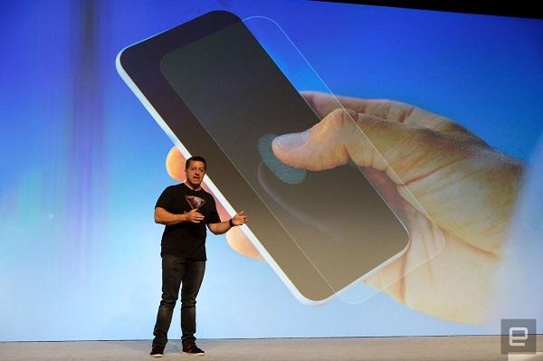Qualcomm ra mắt cảm biến vân tay siêu âm 3D trong màn hình đầu tiên trên thế giới