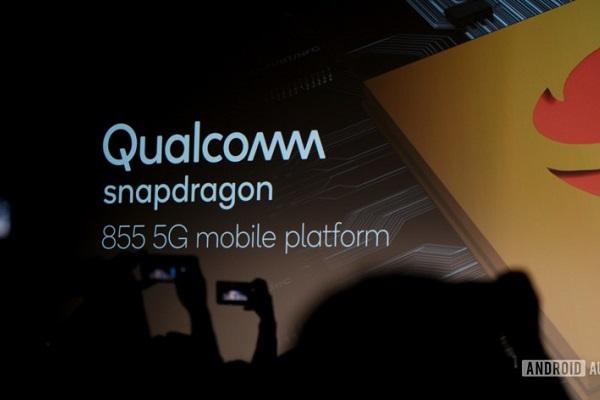 Qualcomm chính thức công bố Snapdragon 855
