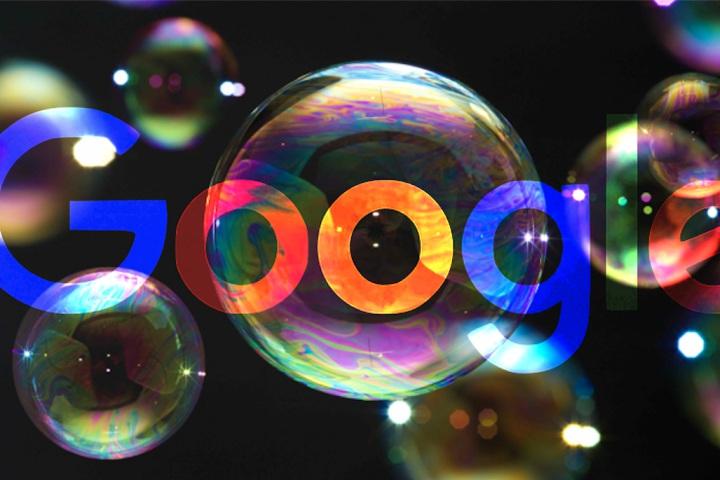Google tiến hành cá nhân hoá kết quả tìm kiếm ngay cả khi bạn ẩn danh hoặc đã đăng xuất